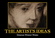 The Artist&#39;s Ideas
