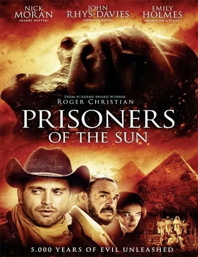 Prisoners of the Sun Prisoners of the Sun (2013) Español Subtitulado