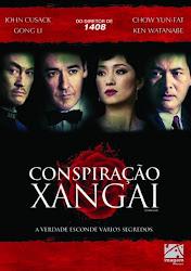 Baixar Filme Conspiração Xangai (Dual Audio)