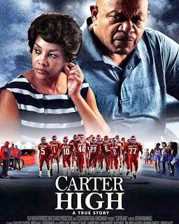 Carter High ( 2015 )