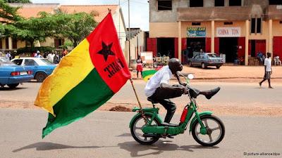 Guiné-Bissau: CAMINHO ACIDENTADO ATÉ ÀS PRESIDENCIAIS
