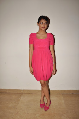 Actress+Nikitha+Narayan+Hot+Photos+in+Pink+Dress+at+Pizza+2+Villa+Audio+Release+Function+CelebsNext+0034 Nikitha Narayan Pictures in Pink Dress at Pizza 2 Villa Audio Release Function