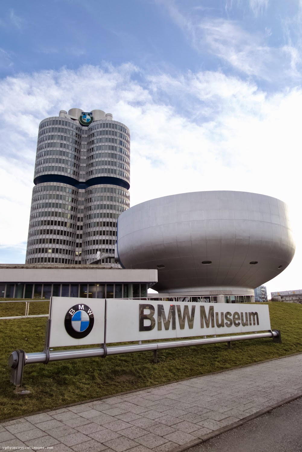 southsiders Two days in Munich The BMW Museum