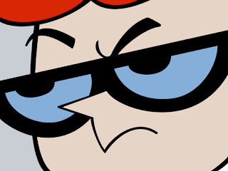 Dexter's Laboratory HD Wallpapers