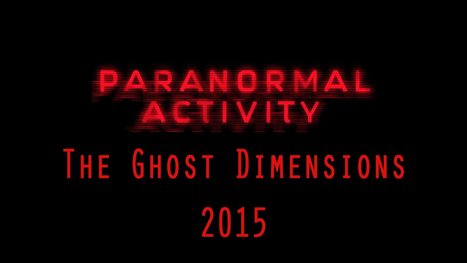 Permalink to Paranormal Activity: The Ghost Dimension 2015 HDCAM Subtitle Indonesia