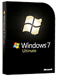 Windows 7 Ultimate SP1 (x86) 32-bit Integrated February 2013