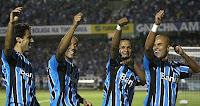gremio, brasil, football