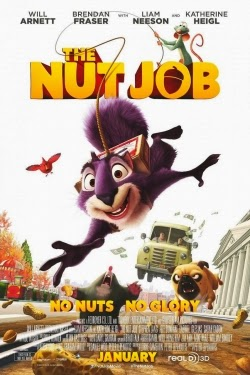 Ver The Nut Job 2014 | VK Online Español Latino HD Gratis MEGA.CO
