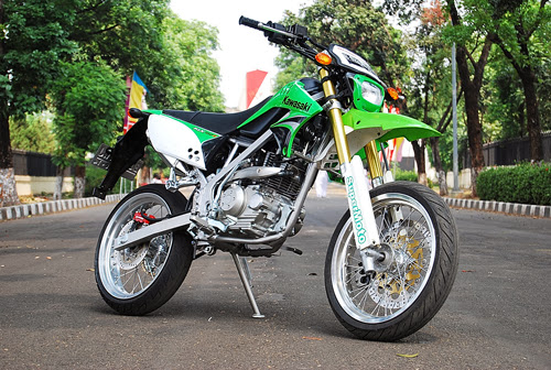 Modifikasi-Motor-Kawasaki-KLX-150-Review-and-Image-design-7. title=