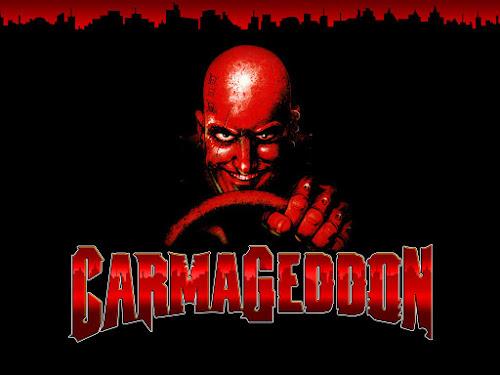REVIEW - Carmageddon