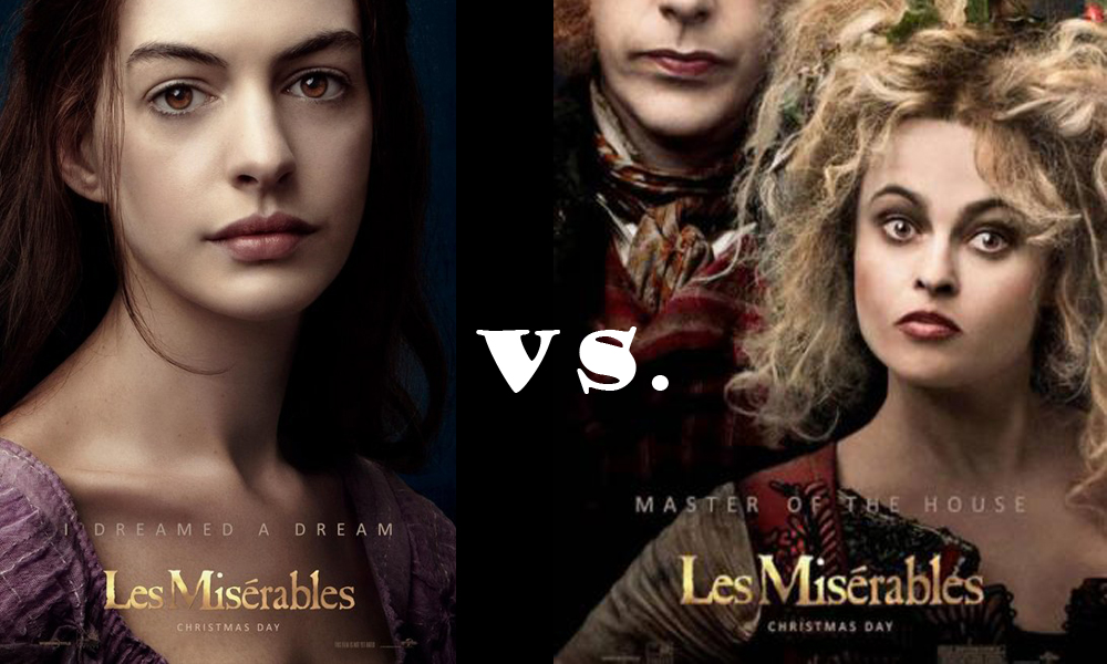 fantine and cosette les mis Fantine is a fictional character in victor hugo's 1862 novel les misérables she is a young orphaned grisette in paris who becomes pregnant by a rich student after he abandons her, she is forced to look after their child, cosette , on her own.