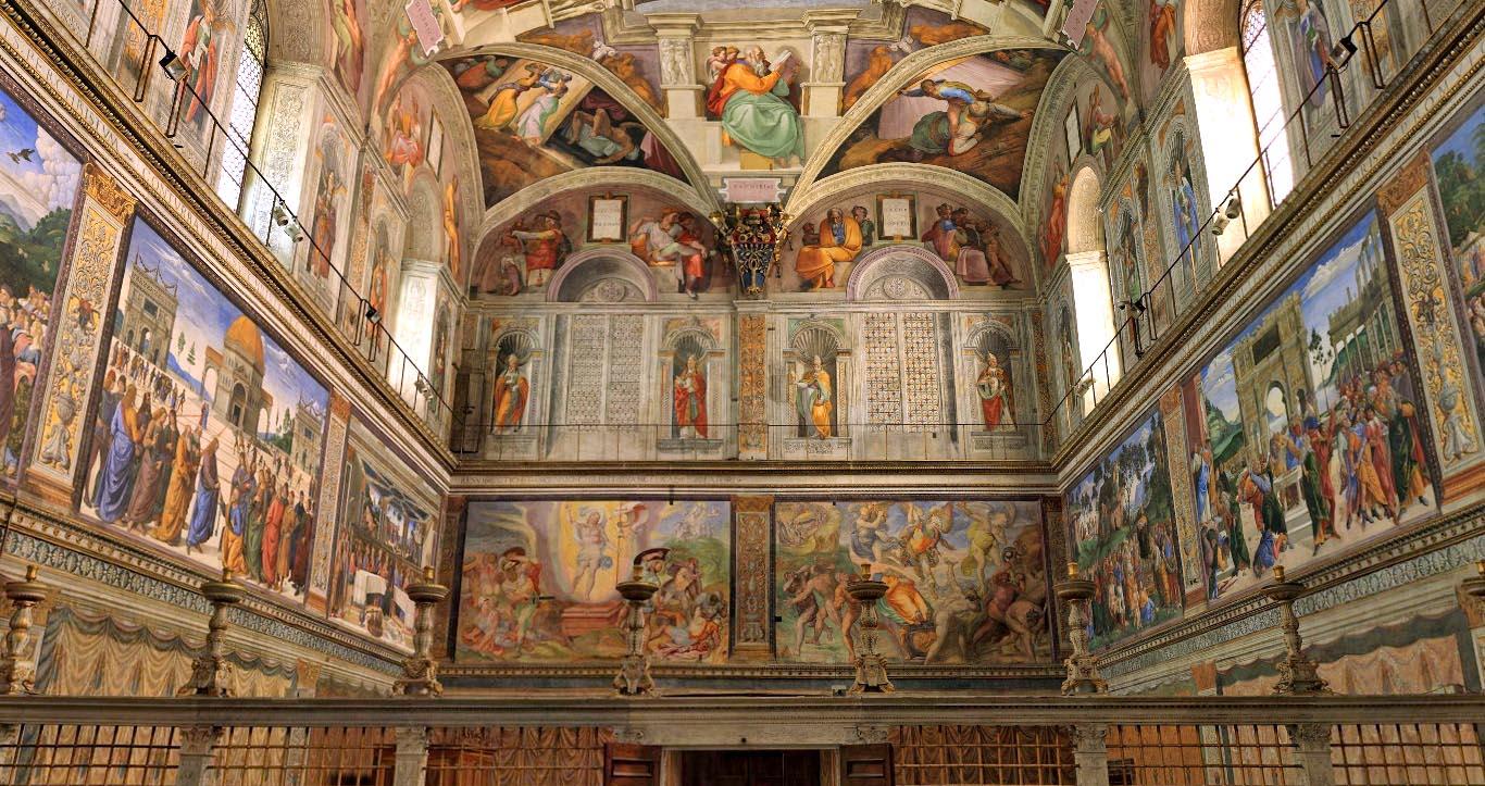 El renacimiento renacimiento italiano - Arquitectura miguel angel ...