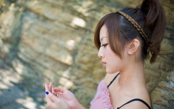 Girls Beauty Wallpaper MM Mikao 05