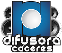 Rádio Difusora AM 820,0 Cáceres