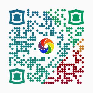 本網站二維條碼