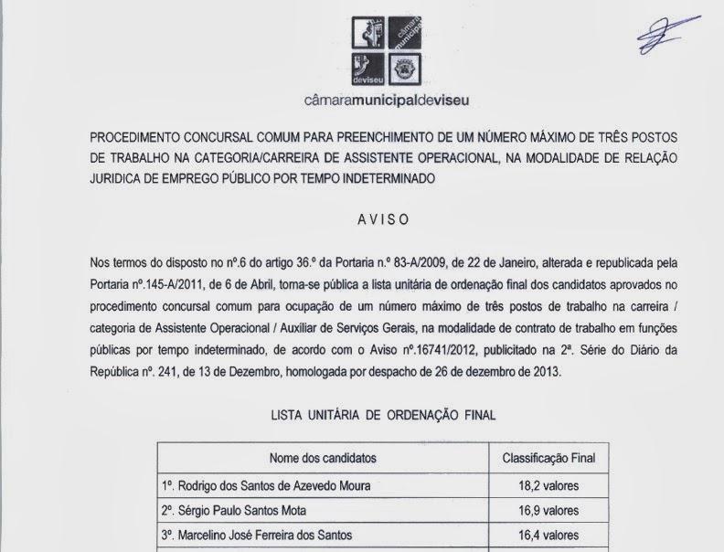 http://www.cm-viseu.pt/doc/Concursos/RecursosHumanos/AvisoListaUnitOrdenFinal.pdf
