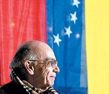 Maestro Abreu... hacia el Premio Nobel de la Paz