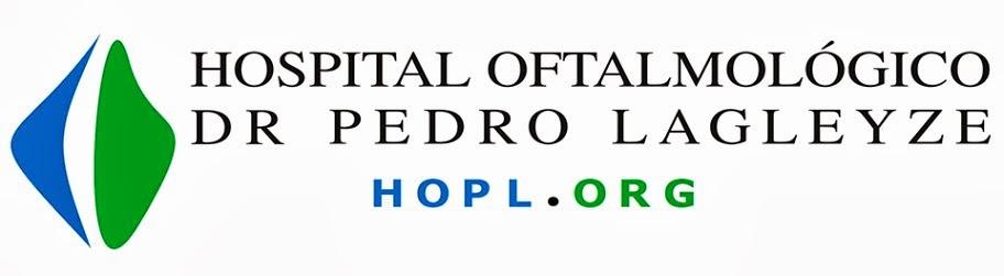Residencia del Hospital Oftalmológico Dr. Pedro Lagleyze