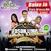 Edsom Lima e Gatinha Manhosa CD - Ao Vivo Em Ouro Branco - RN 03/10/2014