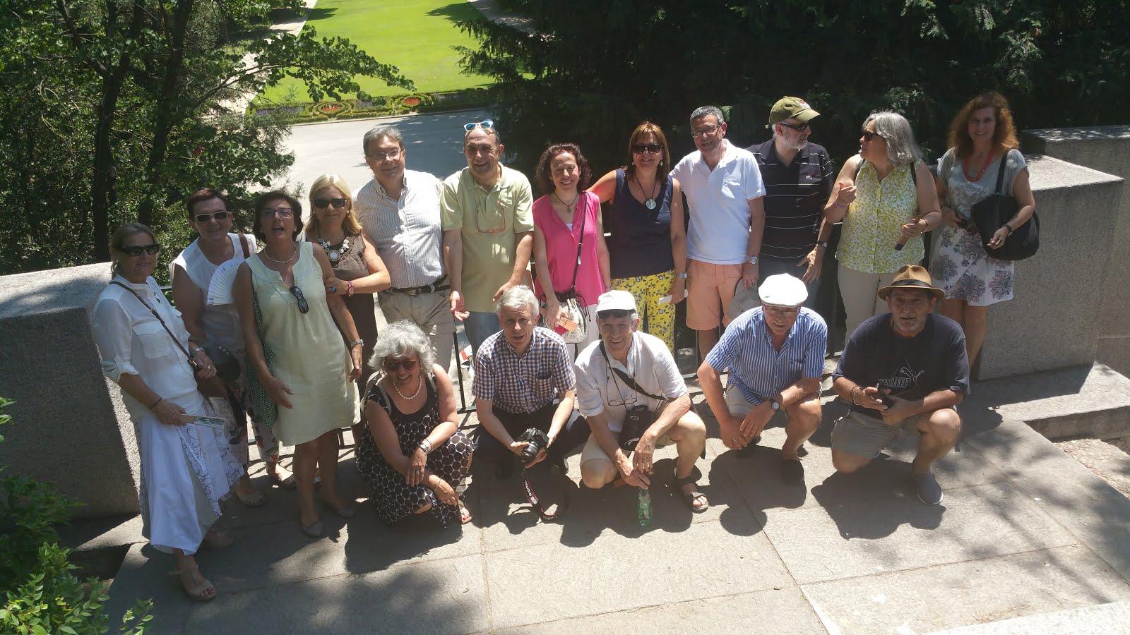 Madrid Junio 2015
