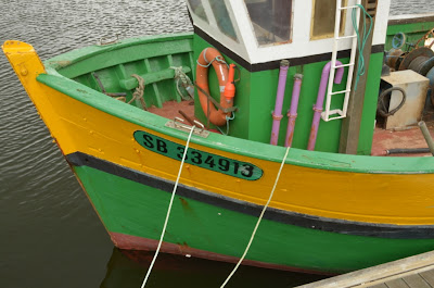 Paimpol - port