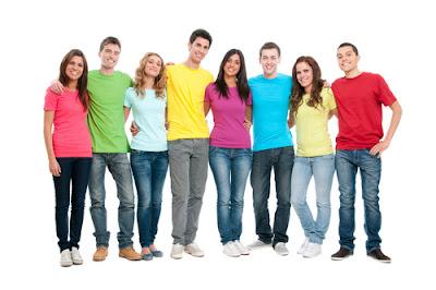 Waktunya Anak Muda untuk Sukses di Masa Depan