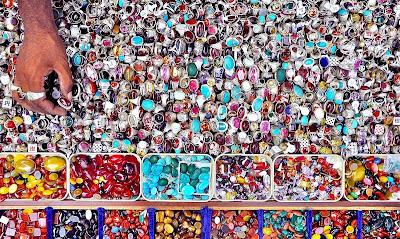 Vendor, Stone, Pakistan, Rng, Jewellery, Men, Women, Economy, Business,