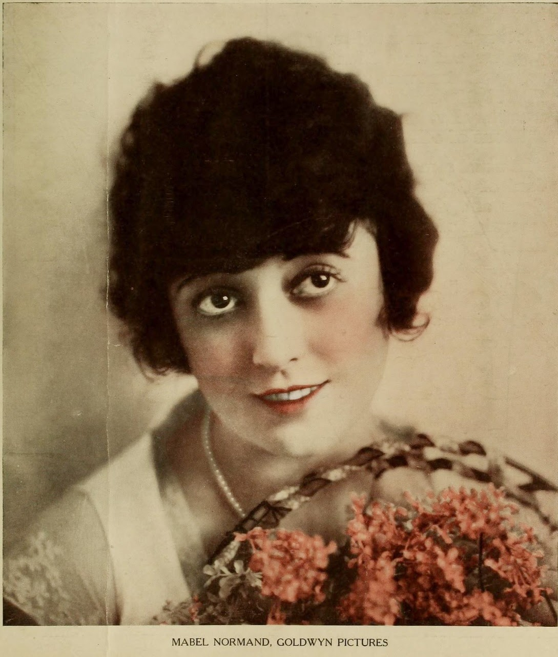 mabel normand documentary