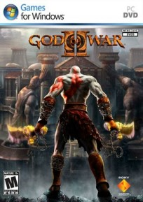 Download God Of War 2 Full Version PC Game