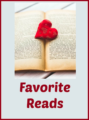 "Favorite Reads - A list of just a tiny sampling of my favorite books, compiled for the Schoolhouse Review Crew round-up ""Our Favorite Books"" - Find my list on Homeschool Coffee Break @ kympossibleblog.blogspot.com"