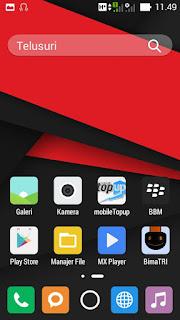 Download Material Wallpaper HD Untuk Android sbb :