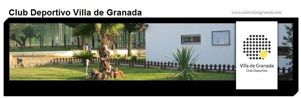 Club Villa de Granada
