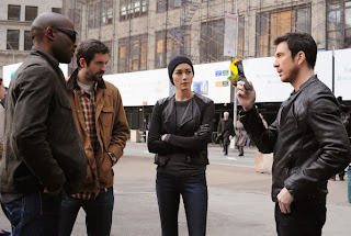 Hostages -  Episode 1.11 - Off the Record - Review