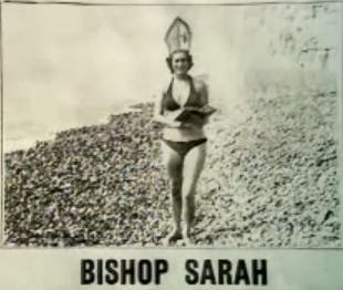 Bishop Sarah