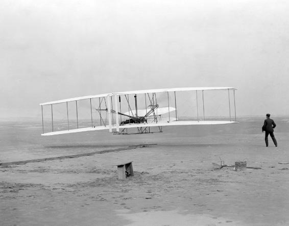 10 pesawat terbang menakjubkan yang pernah ada