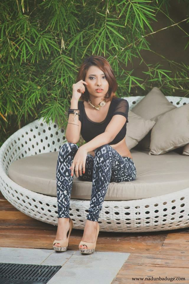 Oshie Tehania sl model