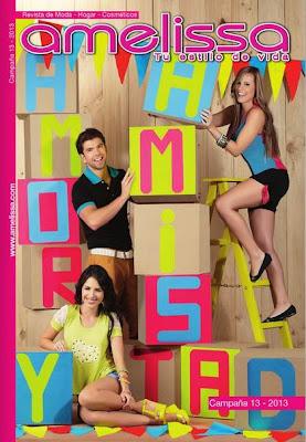 catalogo melissa campana 13 2013