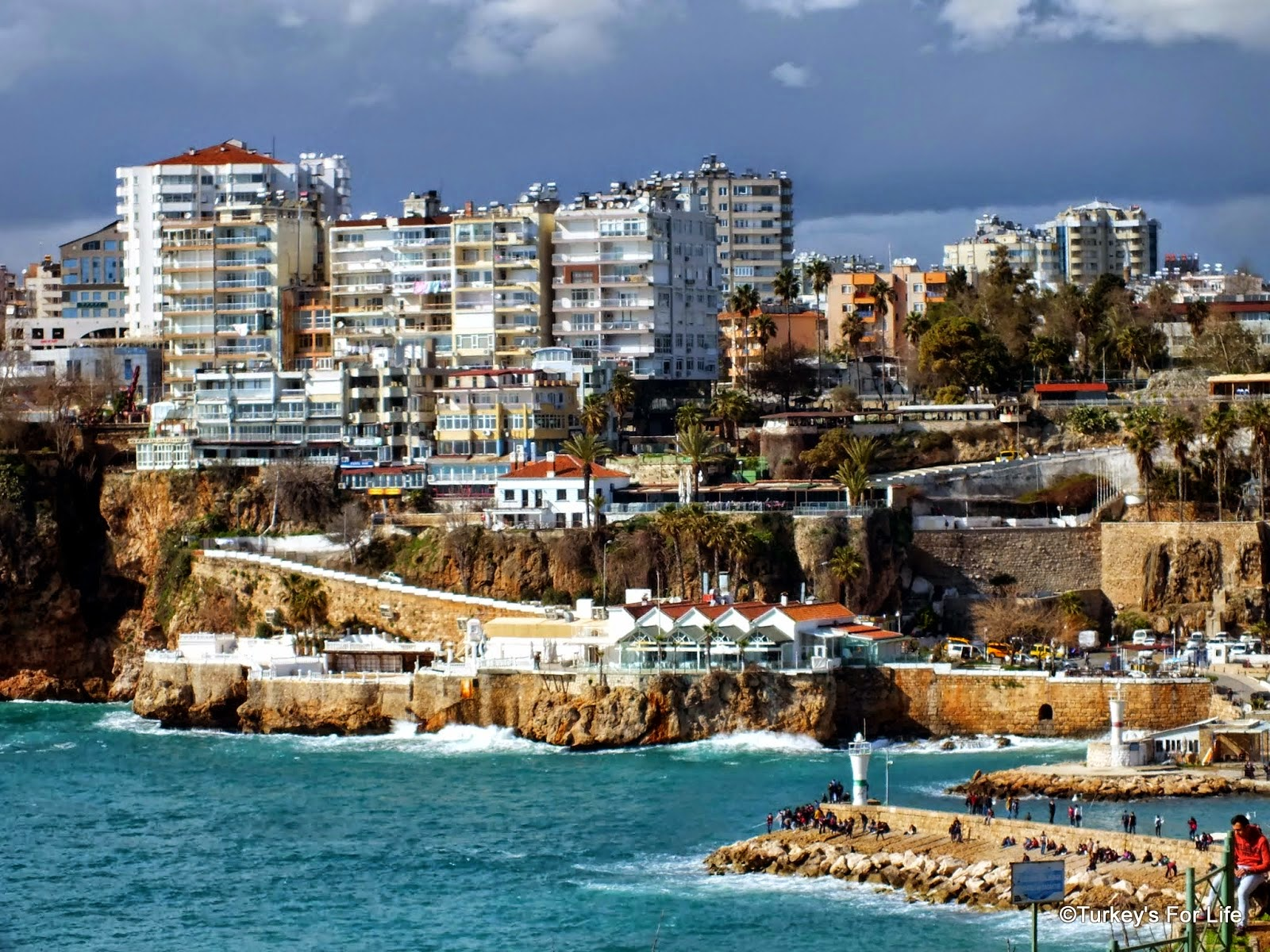 صور سياحية لتركيا
