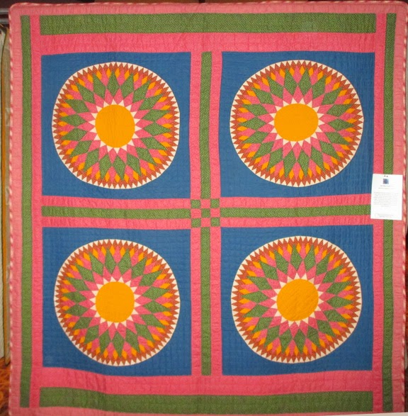Seminar – American Quilt Study Group