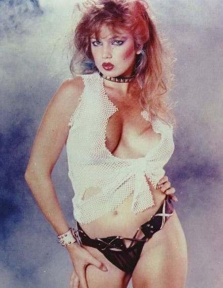 Gail force porn star