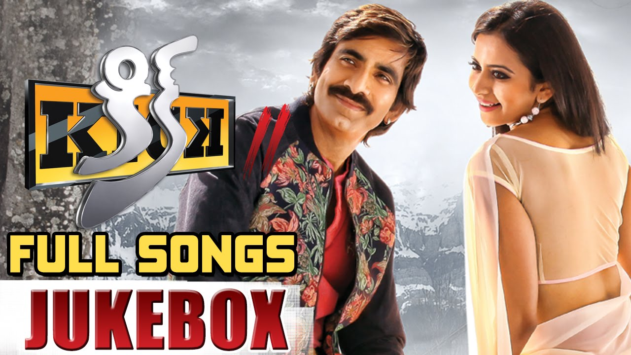 Watch Kick 2 (2015) Full Audio Songs Mp3 Jukebox Vevo 320Kbps Video Songs With Lyrics Youtube HD Watch Online Free Download