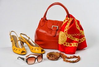 Fashion And Accessories, Fashion Accessories