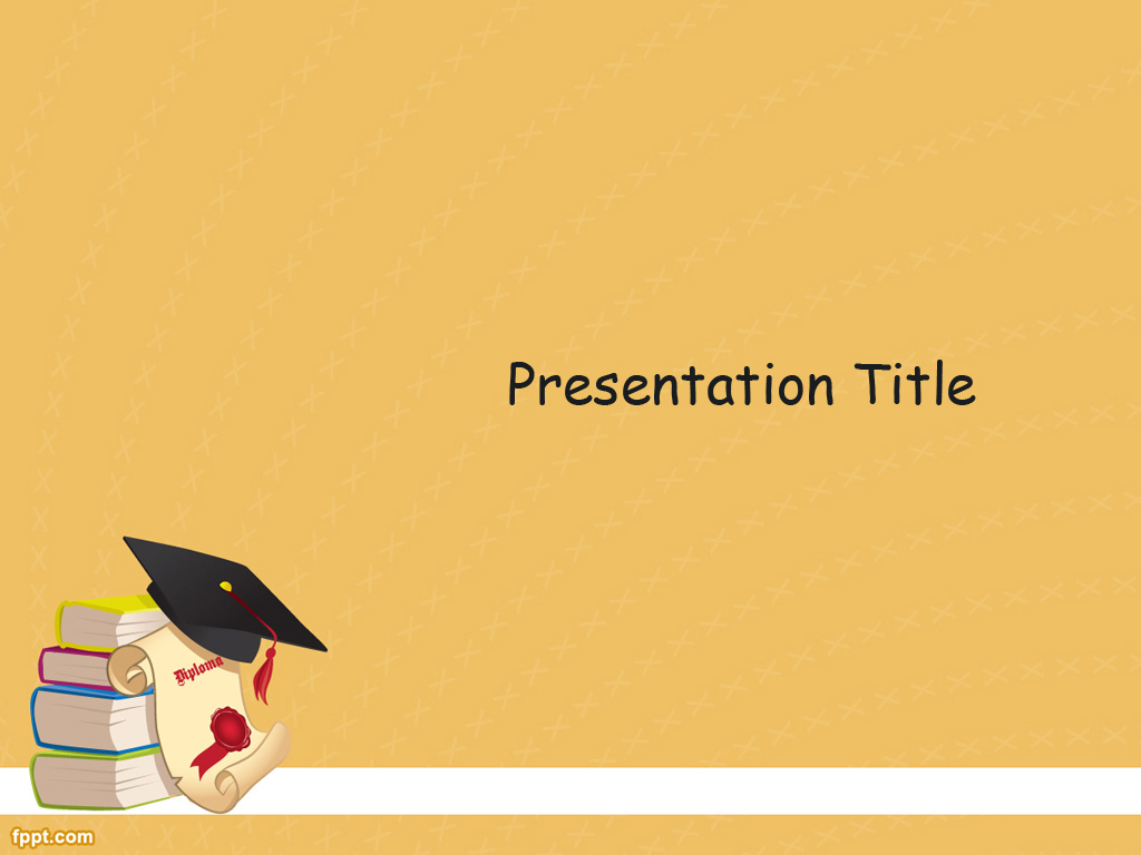 Ppt garden may 2012 free download 2012 graduation powerpoint template 1 toneelgroepblik