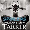 Khans of Tarkir Spoilers