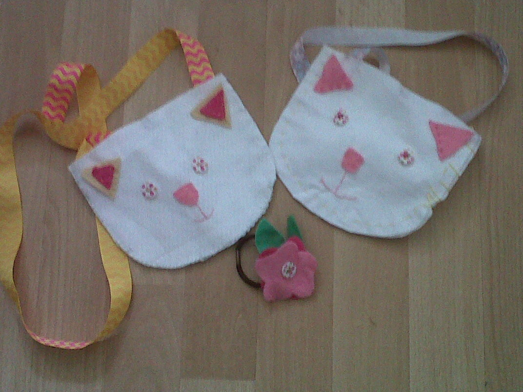 Zoe drew fabric friday sewing with children for Children s material sewing