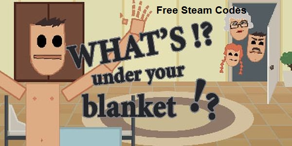 What's under your blanket !? Key Generator Free CD Key Download