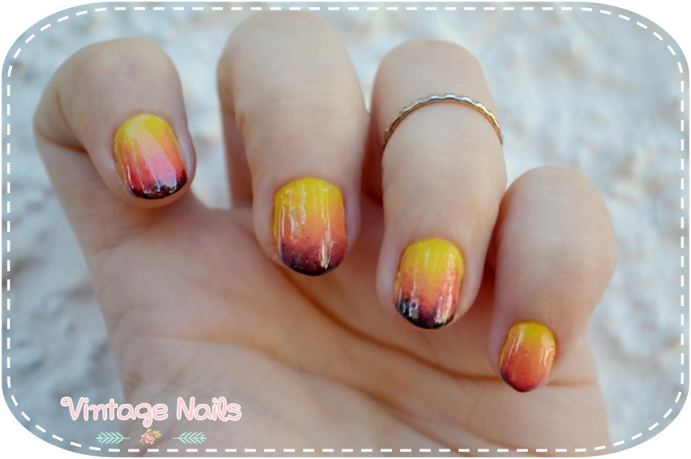 nail art, manicure, manicura, flormar, El Destello