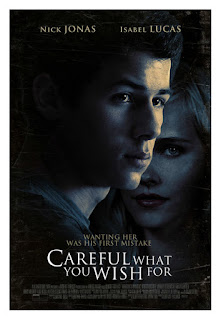 Careful What You Wish For ( 2015 )