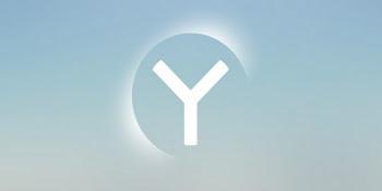 Geliştirilen Yandex Alpha Web Tarayıcı İndir