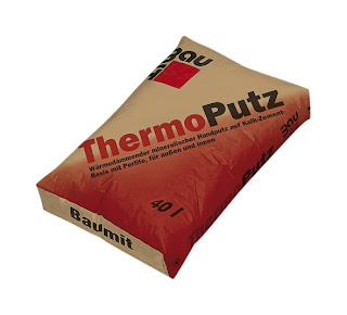 Tencuiala Termoizolanta ThermoPutz Baumit, Pret Tencuiala Termoizolanta Baumit